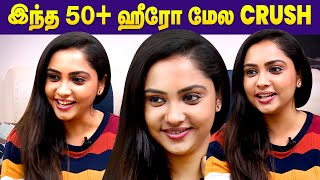 Actress Smruthi Venkat Interview | Memories with Mani - 28-02-2020 Tamil Cinema News