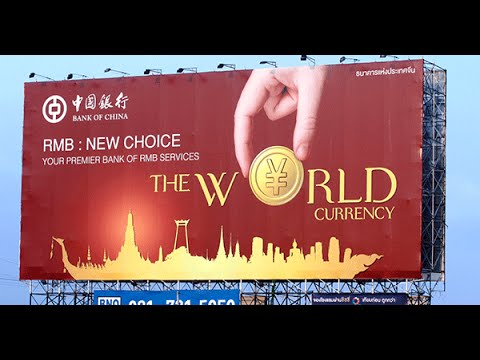 China-led world bank USA isolated as allies line up to join Breaking News 2015