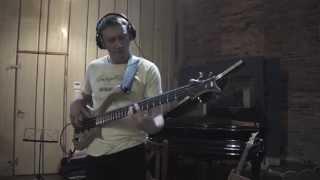 Stradi bass solo - F1 Bass & Mini UZBass