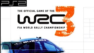 Playthrough [PS2] WRC 3 - Part 1 of 2
