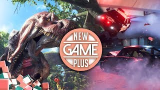 Monster Hunter: World, Doom und Need for Speed: Payback | New Game Plus #70