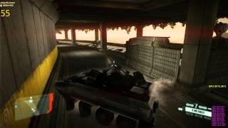 Crysis 2 High settings 1440P 2560x1440 #3
