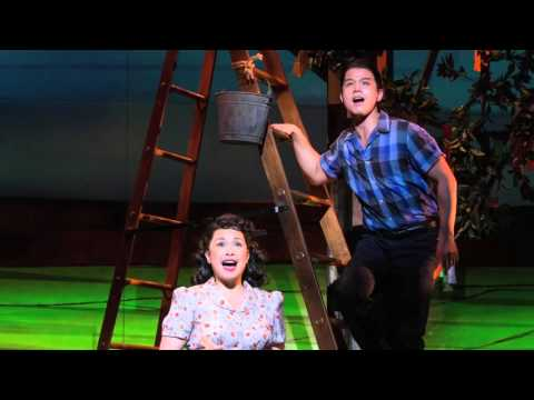 'Allegiance' – A New American Musical