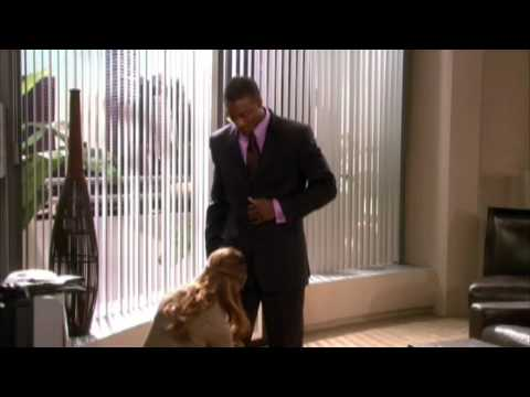 Aldis Hodge's s: Girlfriends  The Game 2006