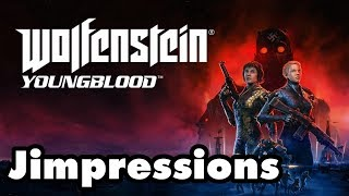 Wolfenstein: Youngblood - Fortwährende Dienstleistung (Jimpressions) (Video Game Video Review)