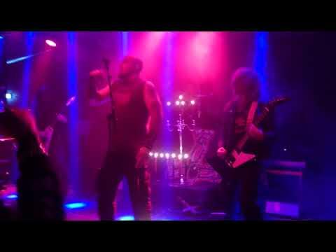 Unanimated LIVE Stockholm 2018-01-05 (FULL SHOW)