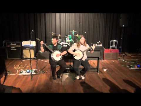 Banjo Lessons - Eastern Suburbs School of Music