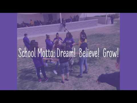 South Pointe Junior High School Promo