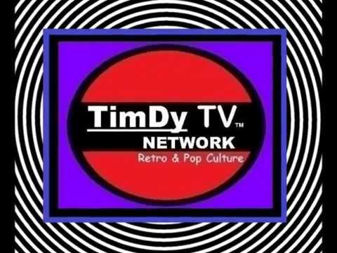 JAM Jingle - TimDy TV Network: Spiral Logo Version