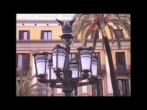 Sagrada Famiglia di Gaudì