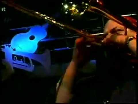 Nobody's Sweetheart - Marty Grosz 2005.