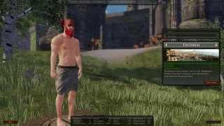 Mortal Online | GamePlay PC 1080p@60 fps