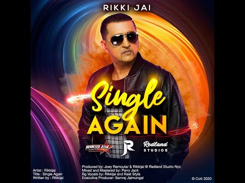 Single Again by Rikki Jai