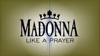 Love Song by Madonna and Prince