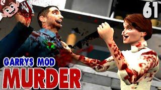 Domestic Disturbance (Murder: Garry