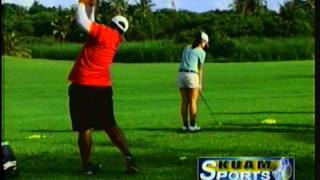 Pacific Games Preview: Team Guam Golf