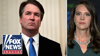Severino: Latest Kavanaugh claims shameful attempt to reignite baseless smears