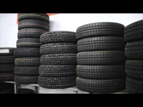 Автосервис Tyre & Service на Тамбовской трассе