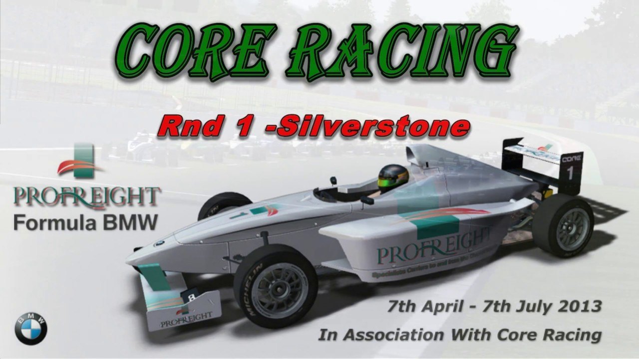 Core Racing announce new series - rFactor Leagues & Events