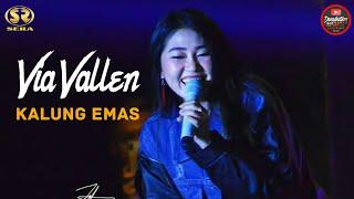 Download Lagu Via Vallen ft Om Sera Terbaru 2019 - Kalung Emas mp3