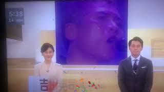 TVで放送されてましたよ.