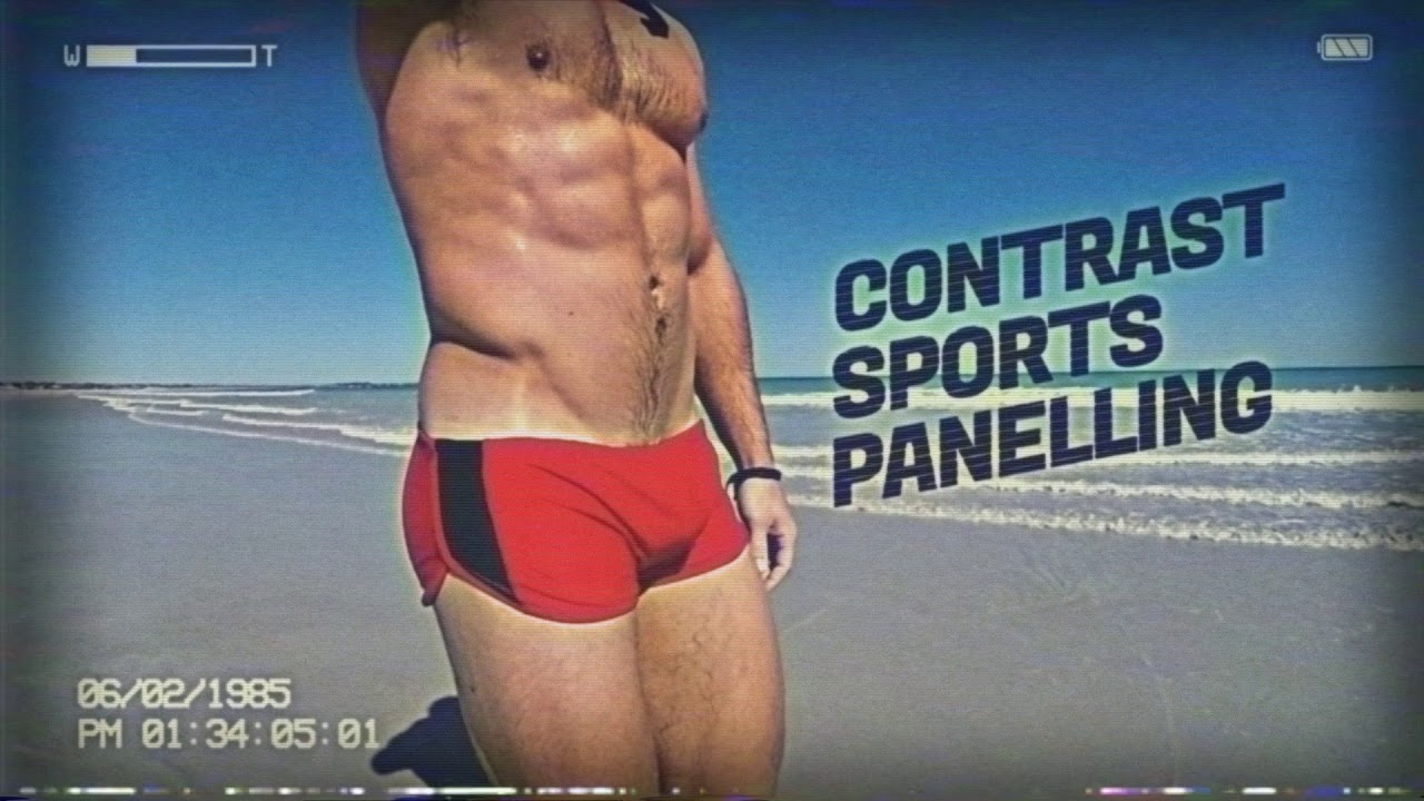 277db1a9fb aussieBum NEW swimwear MIAMI - YouTube