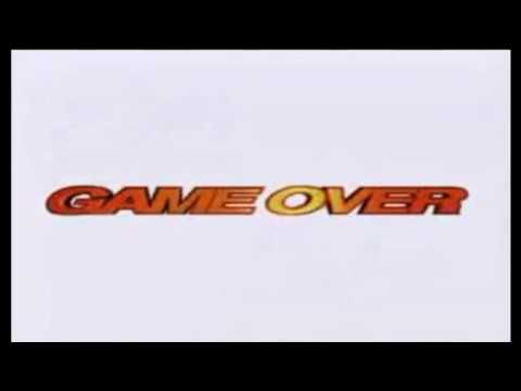 GAME OVER NO