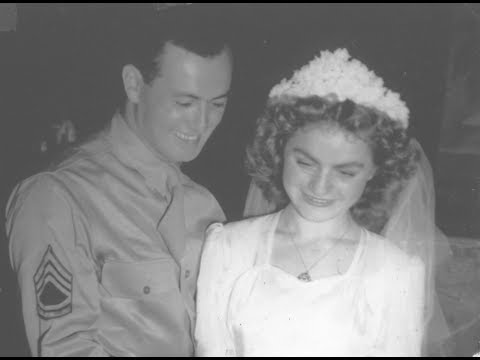 2017 Weinmann Lecture: Loss, Liberation, and Love: Jewish Brides and Soldier Husbands, 1943-1946
