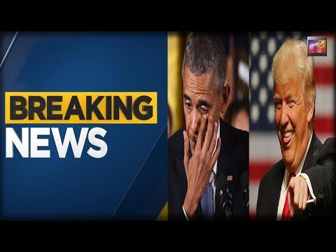 BREAKING: Obama Weeps AFTER Trump CRUSHES His Failed 8 Years of NK Policy in Less Than A Year