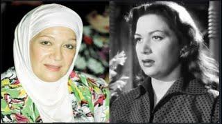 هدى سلطان تطلقت بسبب عشقها لرشدي أباظة وأعلنت توبتها وماتت بعد وفاة ابنتها الصغرى بشهرين