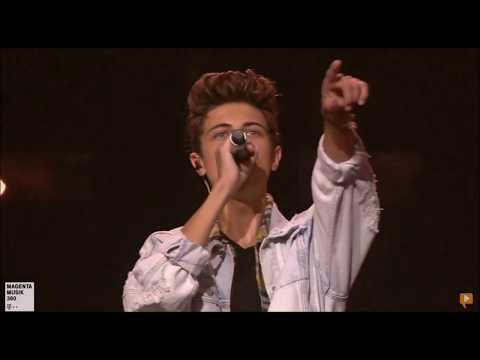 Lukas Rieger by the videodays - Side by side -