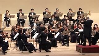 ヨハン・シュトラウス2世作曲 「皇帝円舞曲」