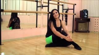 видео Oriental Dance school «SUAD» by Fatina Trifazhenkova