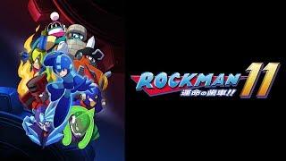 ロックマン11【オリジナルスペック】✨ノーダメージ✨ その1