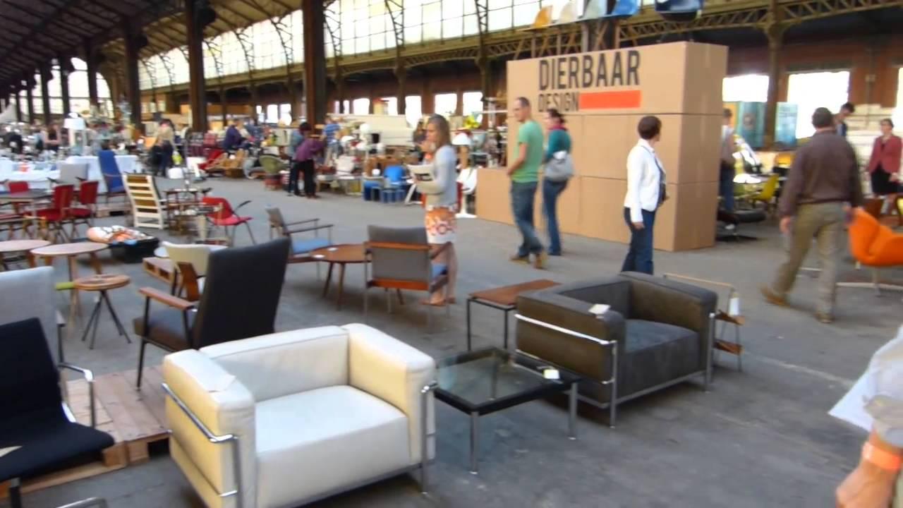 brussels design market sept 2013 youtube. Black Bedroom Furniture Sets. Home Design Ideas