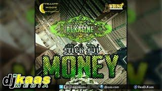Alkaline - Mek Di Money (September 2014) Yellow Moon Rec/YRNF | Dancehall