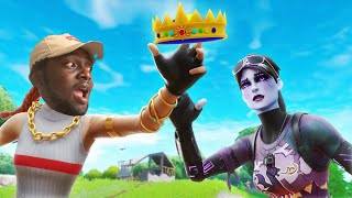 Duo|Nae| Fortnite Fashion Show Live! Drip or Drop Skin Competition | Custom Matchmaking