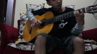 Video Jaz - Dari mata ( fingerstyle guitar ) download MP3, 3GP, MP4, WEBM, AVI, FLV Maret 2018