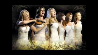 Celtic Woman - The Prayer [Lyrics]