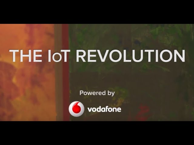 A Glimpse of The IoT Revolution