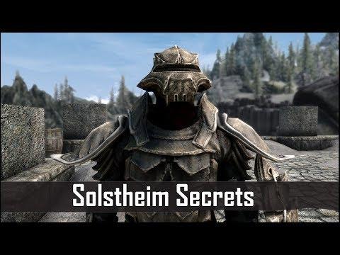 Skyrim: 5 More Strange Solstheim Secrets You May Have Missed in The Elder Scrolls 5: Skyrim thumbnail