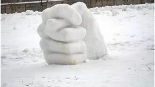 Когда уже зима а снега все нет((