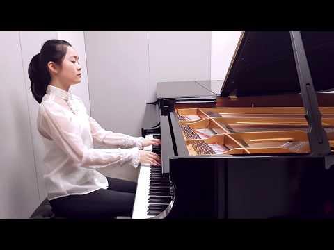 Tiffany Poon (2018) - Liszt Liebestraum No.3