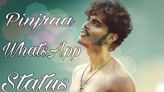 Pinjra WhatsApp Status | Gurnazar BPraak Jaani | Pinjraa Status |