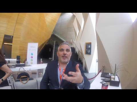 Interview with Glen Lehrman