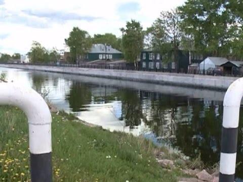 Нетрезвый мужчина утонул в обводном канале Белозерска