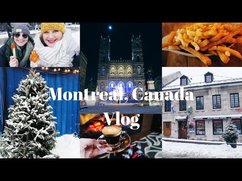 Montreal, Canada Travel Vlog | As Told By