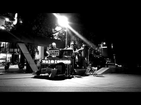 20150201 威克樂團 [ 張博威/拉克(李尚義) ] - 神話 (原唱: 紀曉君)