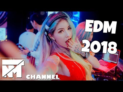 EDM 2018 - Best Of Popular EDM Remixes | New Best Club Dance Music Mashups Remixes Mix 2018