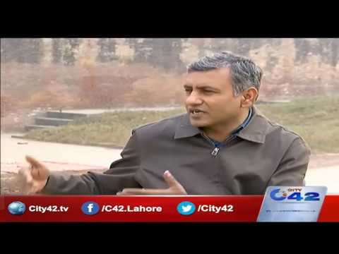 Ye Hai Lahore    4-January 2017     City 42  